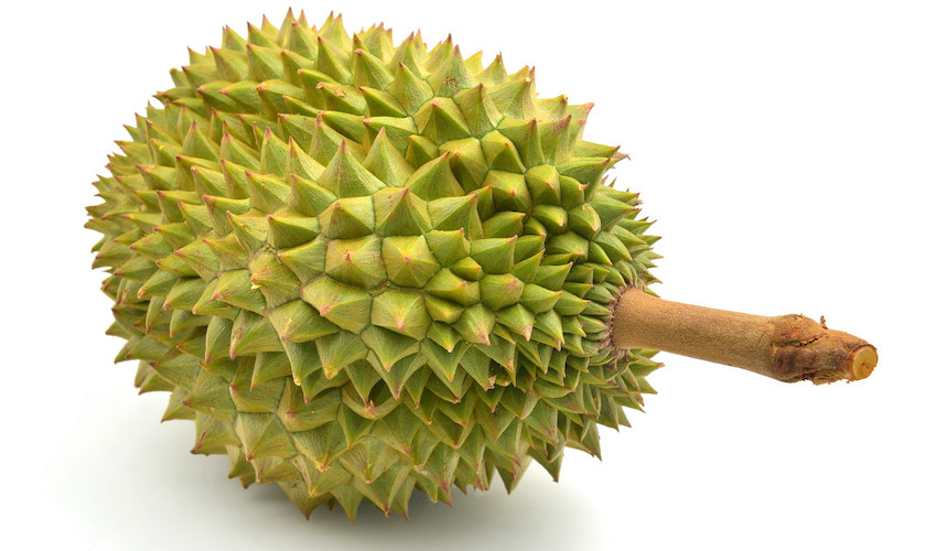organic durian ancient purity