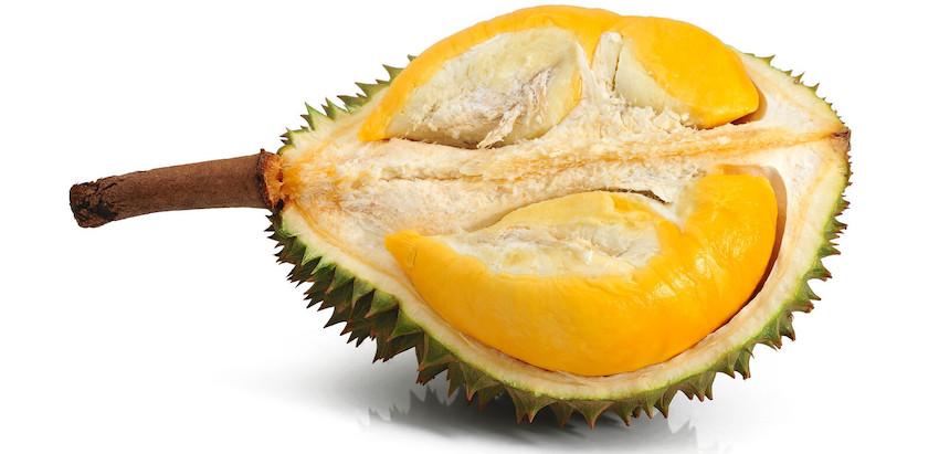 organic durian Europe
