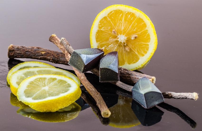 dr mercola fermented liquorice solspring biodynamic UK EU farm ginge