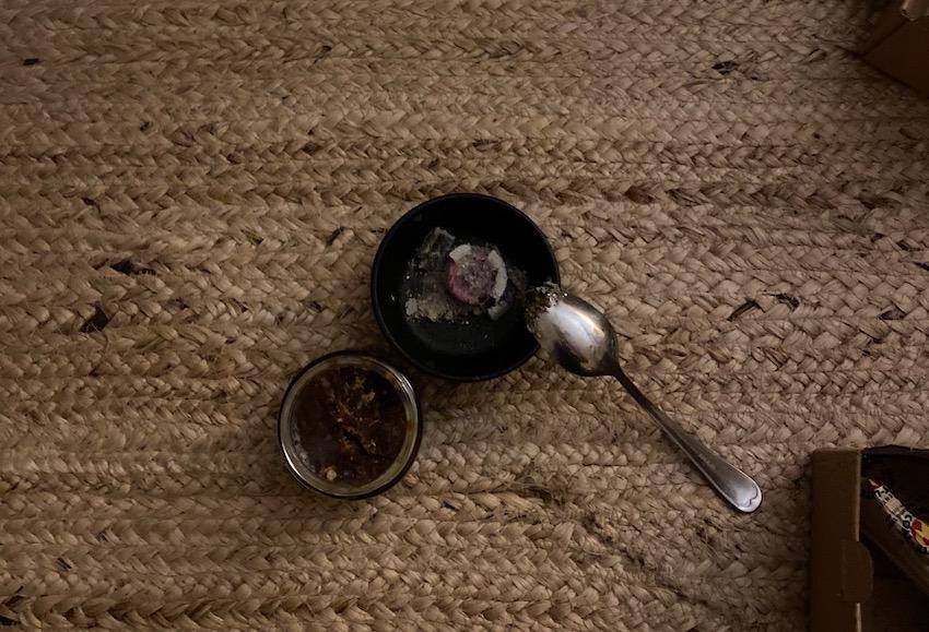ancient purity galbanum resin gum