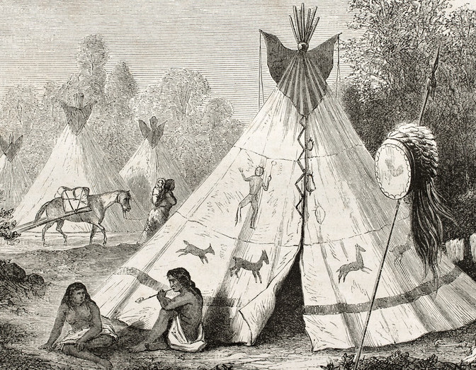 native american yerba santa