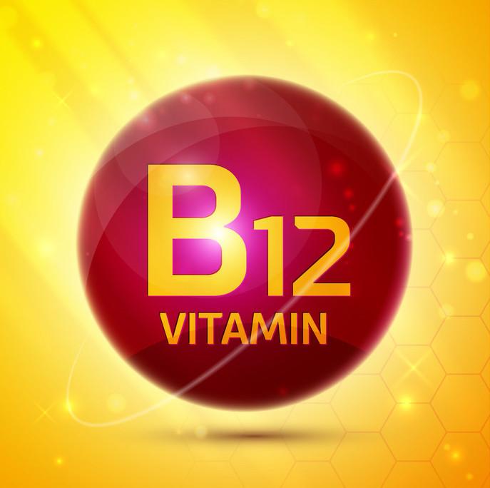 lipolife vegan B12