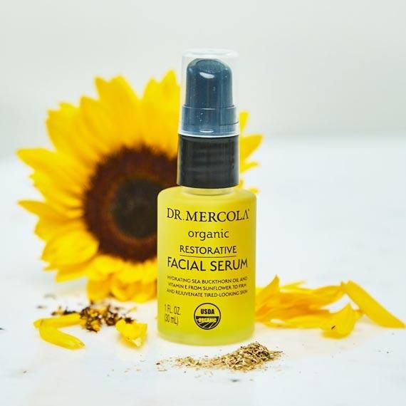 dr mercola skin care UK