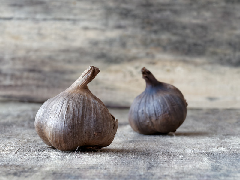 Mercola Garlic Fermented UK