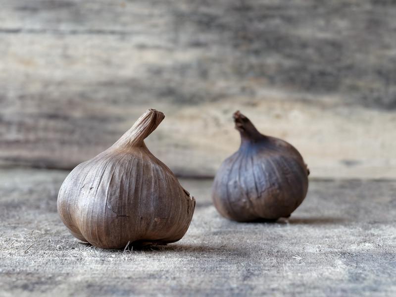 Mercola Garlic Fermented UK