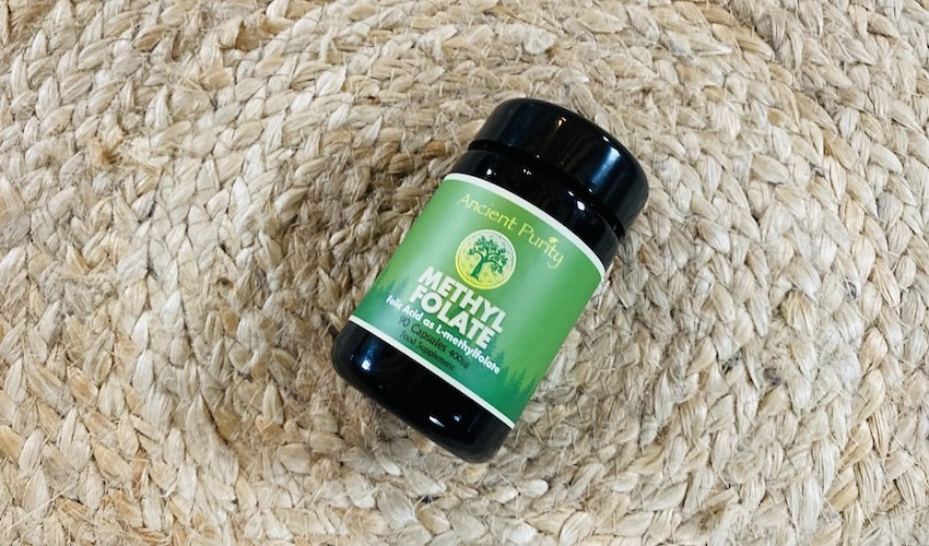 food folate folic acid supplement