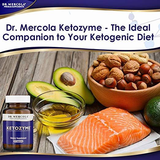 dr mercola ketozyme