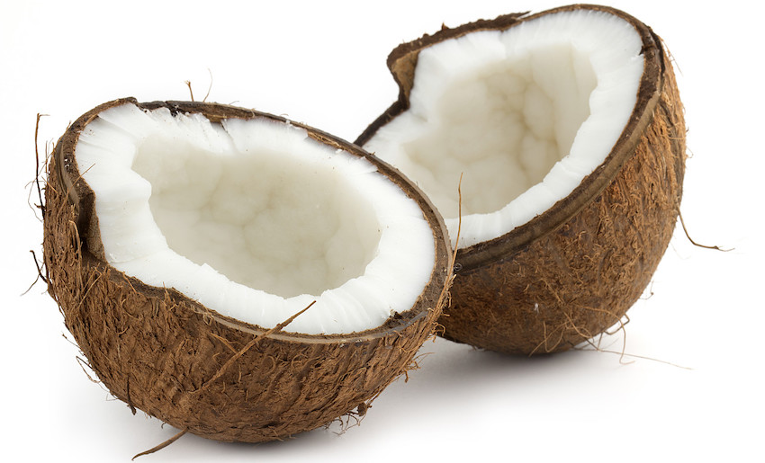 best coconut oil available
