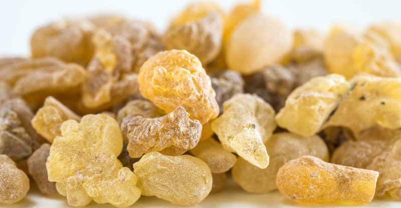 Experience The Facial Awakening of this Frankincense Cream - Order Today