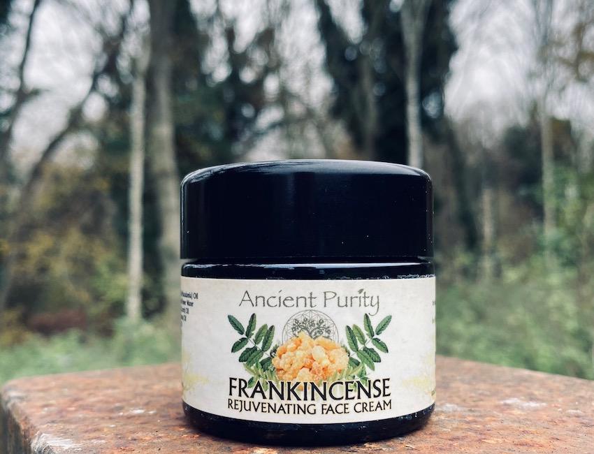 best frankincense cream
