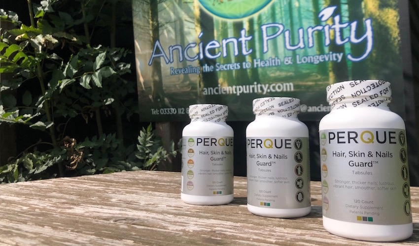 perque hair skin and nails, perque UK, perque supplements europe