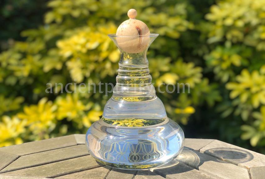 natures design pinus cembra carafe UK USA