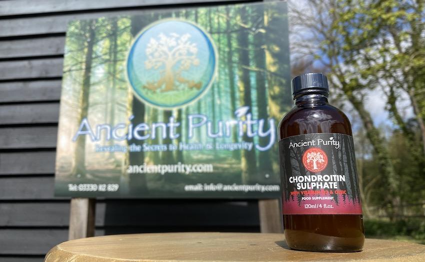 serum amnia supplement UK