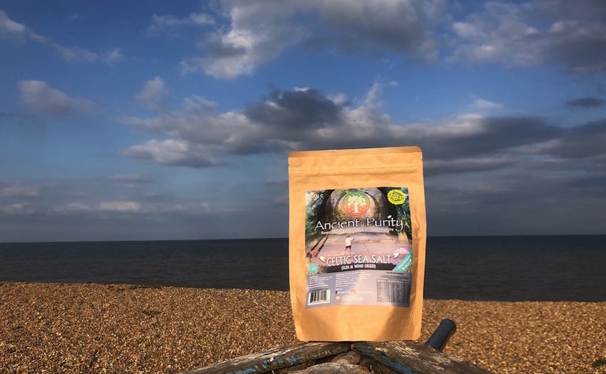 Celtic Sea Salt UK, French healthy salt, organic health salt, best salt ancient purity, celtic sea salt supplier UK