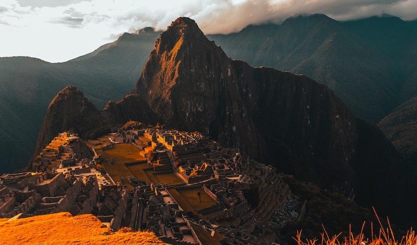 ancient purity Inca golden berry