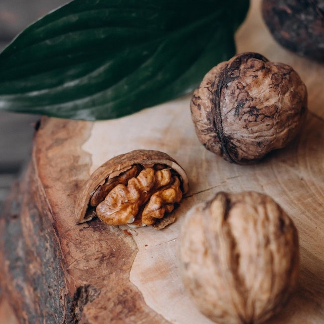 ancient purity nuts healthy