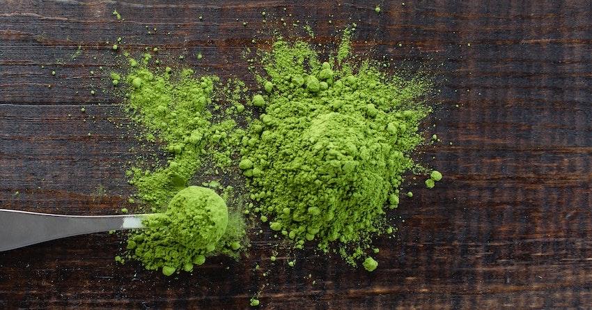 soslrping dr mercola green tea UK