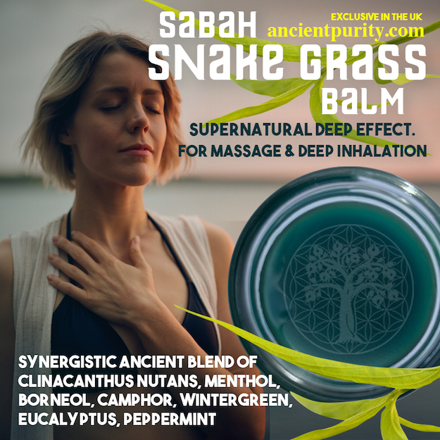thai blue healing balm