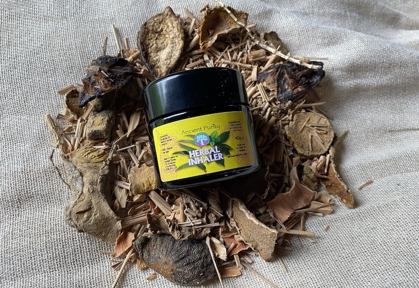 thai herbal inhaler organic uk ancient purity