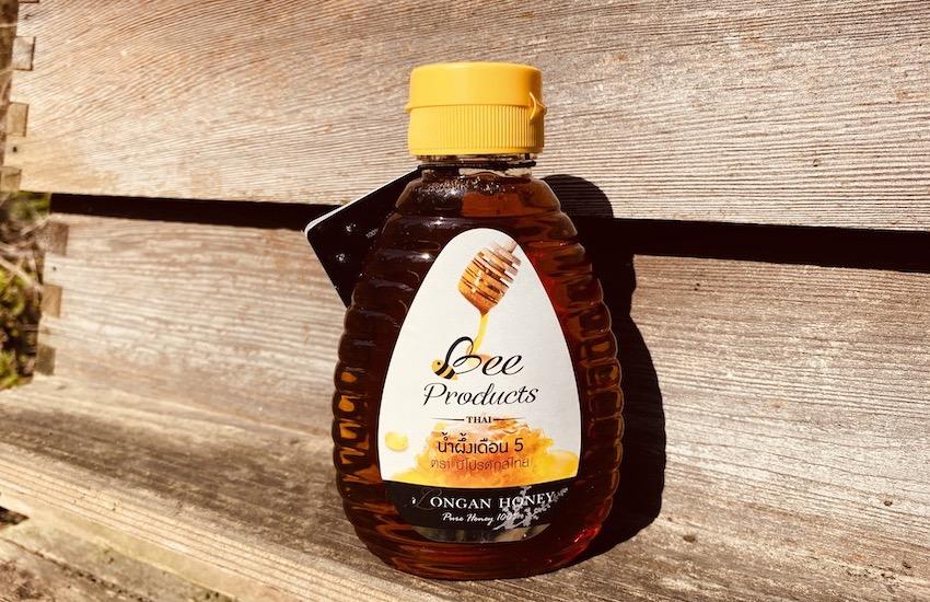 longan honey uk