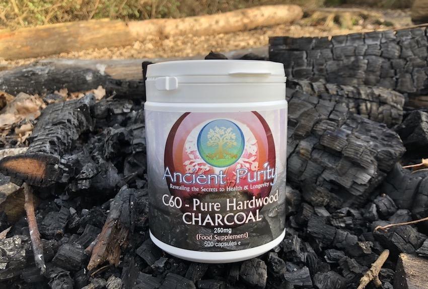 best C60 charcoal