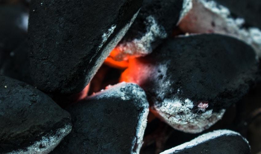 c60 charcoal