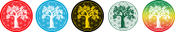Ancient Purity Logos