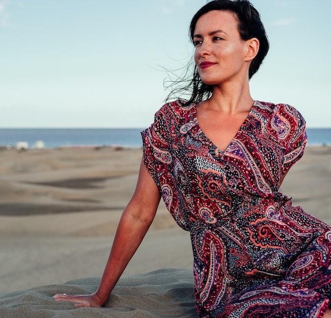 breast health women essential oils