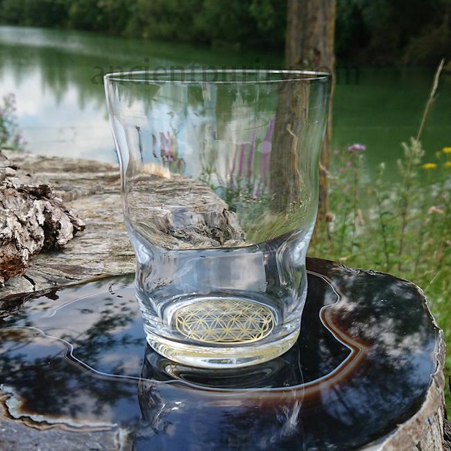 jasmina glass natures design sacred geometry