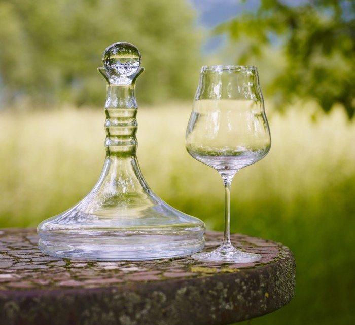 golden ratio for wine
