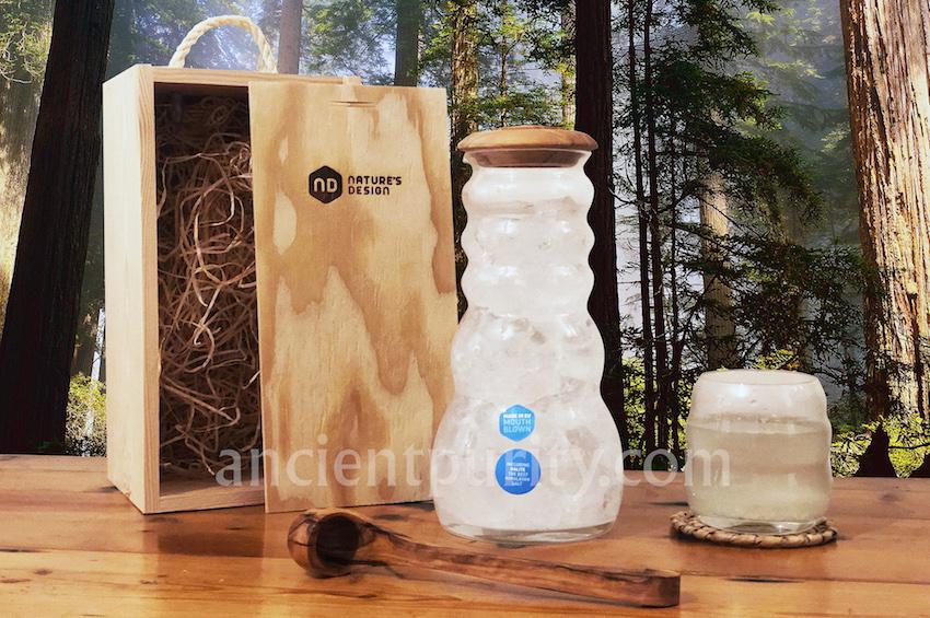 natures design salt brine cadus