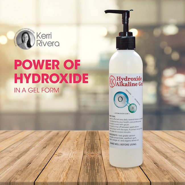 hydroxide gel UK