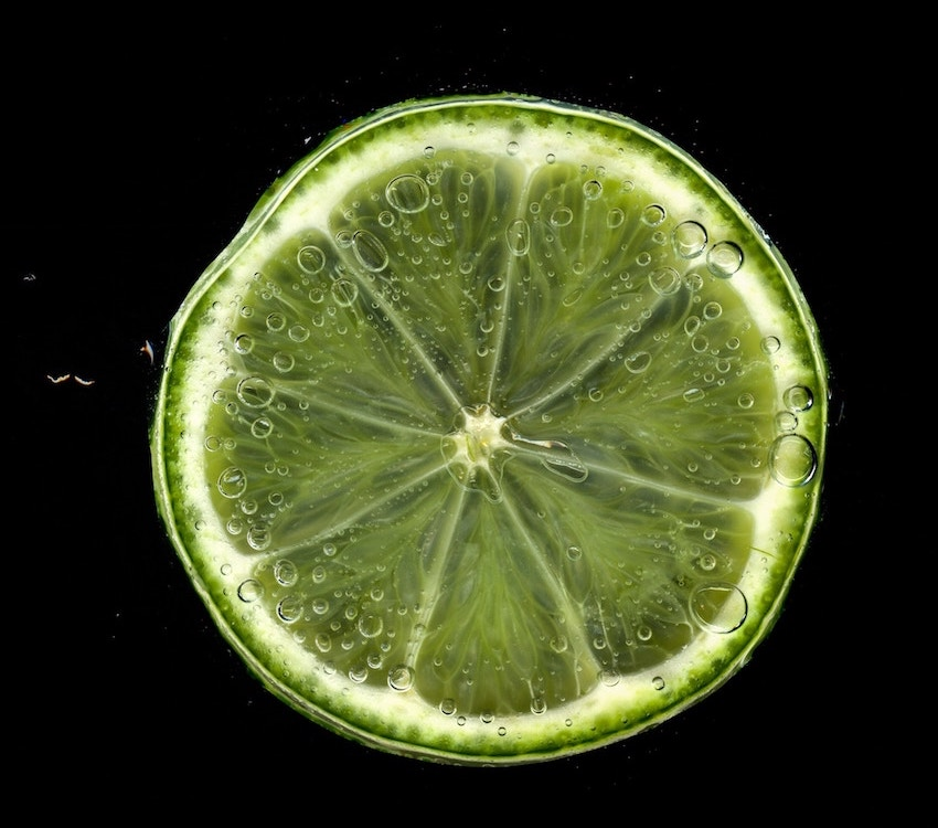 lime makes you beautiful