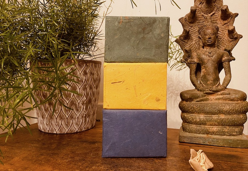 ancient purity soap collection